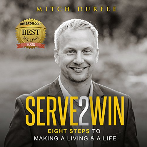 Mitch Durfee Serve 2 Win Bestseller
