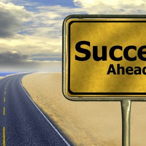 11 Signs You're Going To Be Successful