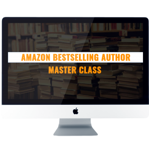How To Become A Bestselling Author