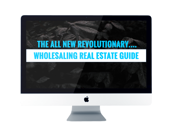 Real Estate Wholesaling Guide to Millions