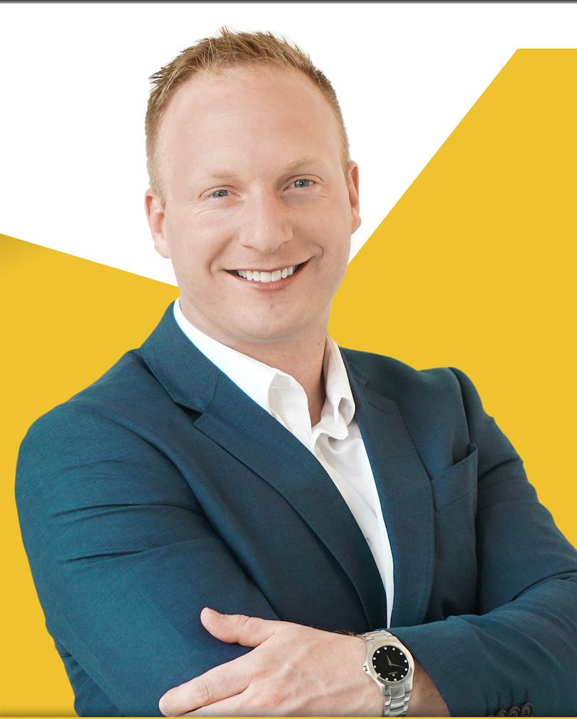 Real Estate Investment Coach Mitch Durfee