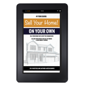 How To Sell Your Home On Your Own